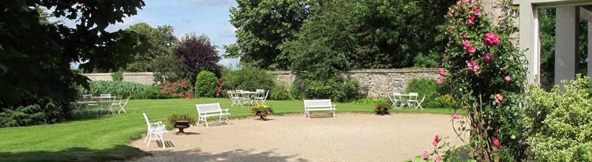 Location maison avec jardin pour mariage ile de france - Location maison jardin ile de france colombes ...